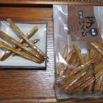 84213036 - 黒糖芋けんぴ