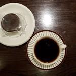 トクミツコーヒー - 今回はこちら。