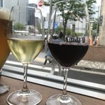 銀座 君嶋屋 - ロワールワインセット