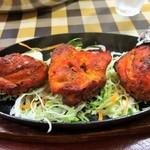 ジャハンギール - 料理写真: