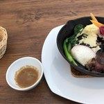 薪焼 ステーキ アジクラ -