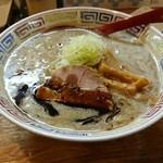 らーめん G麺24 - 味噌