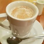 ダイニング・バル グラード - ブレンドコーヒー430円