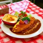いなぎ SATOYAMA キッチン -