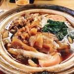 やぶ光 - 料理写真: