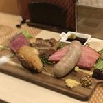 INOSHISHI BAKAYARO TORIUSHIBUTA OTOKO -