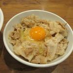 八番山 ばりきや - 料理