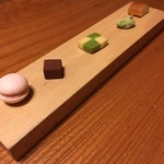玄海 本店 - デザート