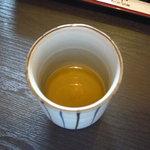 たくみや そば処 - お取り寄せでご紹介のそば茶☆