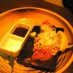 TOMPOOYA - 肉