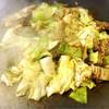 びっくりや - 料理写真:味噌ダレで絶品!