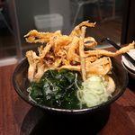 博多串焼き・野菜巻き 串巻きあーと -