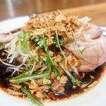 鉄板中華 青山シャンウェイ - 蒸し鶏