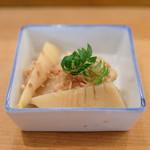 入船寿司 -