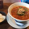 麺処 鳴声 - 料理写真:担担麺  880円