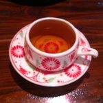 アジアンキッチン KAPI - セットのお茶