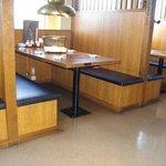8424780 - テーブル席