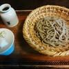 草庵 - 料理写真:十割そば