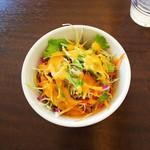 スマイルキッチン - サラダ