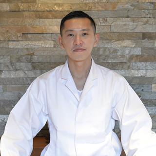 瀬口祐介氏(セグチユウスケ)―「その日一番旨い鮨」を心に握る