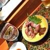 寿兆 - 料理写真:ホタルイカ