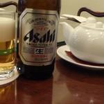 84247330 - 中瓶ビール
