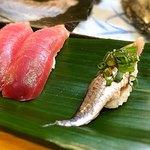 いこま寿司 - 料理写真: