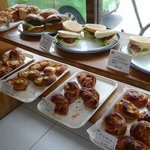 8425074 - お惣菜系のパン