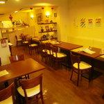 華 - ☆広々とした空間でお食事をお楽しみくださいませ☆