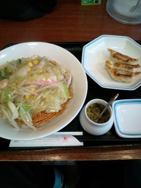リンガーハット 横浜下川井店