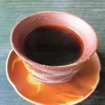 つづみぐさ - コーヒー(*´∇`*)