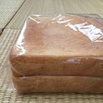 ル・ミトロン・食パン - 角食 半斤