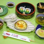 札幌かに本家 - 料理写真:富良野