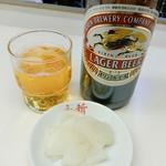 永新 - ビール