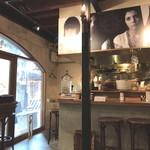 VEGAN BURG Kitchen - 店舗内観1