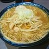 麺匠 玄龍 - 料理写真:味噌ラーメン(煮卵入り)