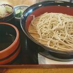 84259626 - 十割蕎麦¥1400