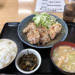 麺屋楽笑 - 料理写真: