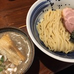 らー麺 山さわ -
