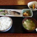 ふる里 - 料理写真: