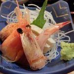 ホテル クラウンヒルズ釧路 - 定食の刺身