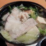 ホテル クラウンヒルズ釧路 - 鱈ちり鍋
