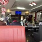 中華レストラン 東東 - 内観一部