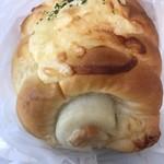 パン工房 ヨシダ - 料理写真:ちくわパン