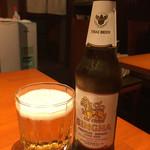 スコンター - シンハービール