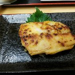 新蔵 - 西京焼き