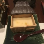 仙台 花寅 - 茶碗蒸し