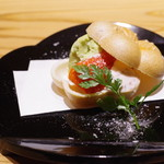 かまくら和久 - 水菓子