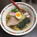 ラーメンハウス 江北 - 料理写真:ラーメン¥500