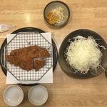 Tonkatsuakaishi -